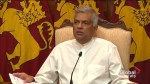 Sri Lanka PM condemns attacks that killed over 100 people